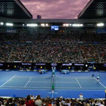 テニス オーストラリア オープン