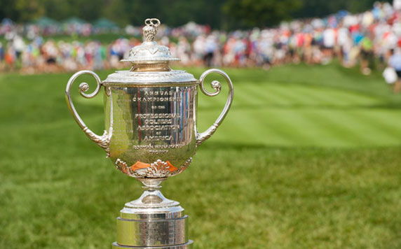 PGA(ゴルフ)ツアー海外ゴルフ 観戦チケット購入